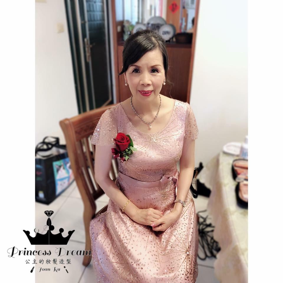 媽媽禮服造型作品 (12)