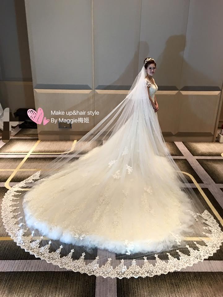 台北新秘,萬豪酒店,港式婚禮