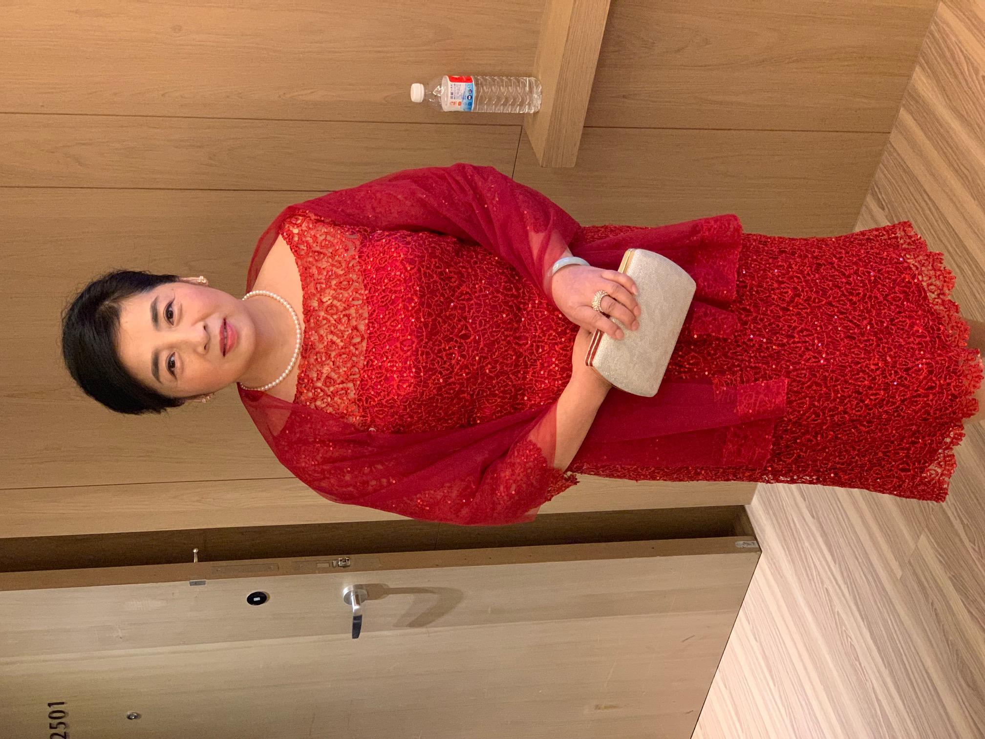 媽媽禮服造型作品 (18)