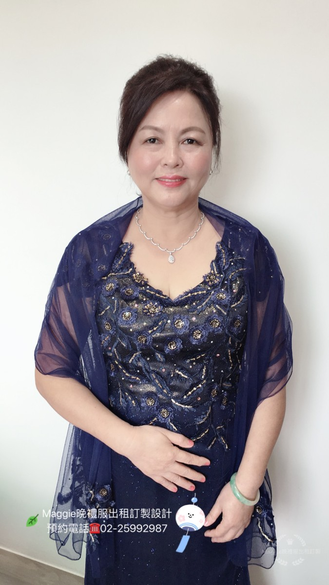 媽媽妝髮2
